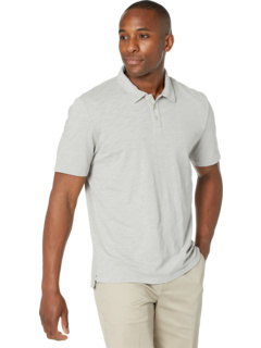 Zuma Short Sleeve Polo Slub Jersey Mod-o-doc