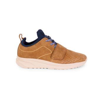 Bolaro Suede Sneakers Creative Recreation