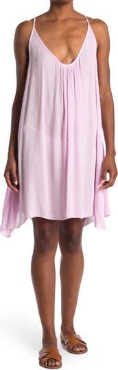 Платье-комбинация Cover-Up ELAN