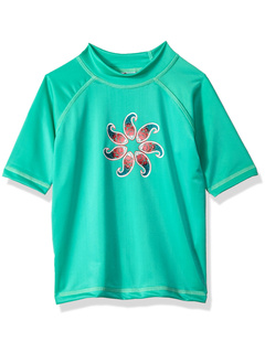 Плавательная рубашка с защитным рашгардом Jade UPF 50+ (для малышей) Kanu Surf