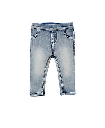 Baby Boys Sal Skinny Leg Jeans COTTON ON