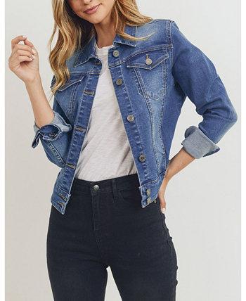Женская куртка Jolene Rubberband Stretch