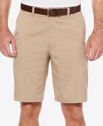 Мужские большие и высокие шорты с плоским спереди PGA TOUR