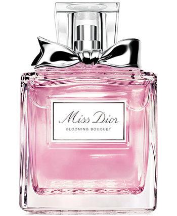 Miss Dior Blooming Bouquet Туалетная вода-спрей, 3,4 унции. Dior