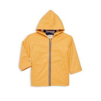 Little Boy's & amp; Куртка Splash для мальчиков Hatley