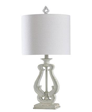 Настольная лампа Роберта StyleCraft
