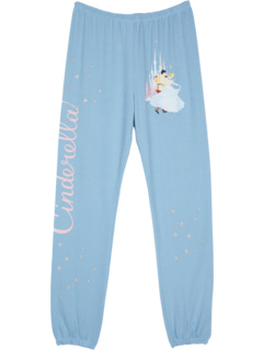 Girls Love Knit Lounge Pants No Side Seams (Big Kids) Chaser Kids
