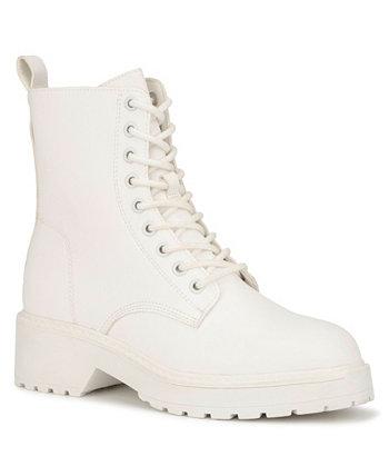 Женские боевые ботинки Crystal OLIVIA MILLER