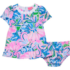 Dominique Shift (Infant) Lilly Pulitzer Kids