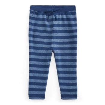 Striped Terry Pant Ralph Lauren