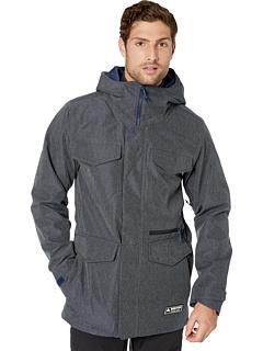 Скрытая куртка Burton