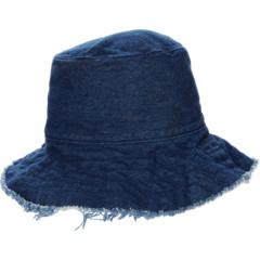 Frayed Edge Crusher Hat Attack