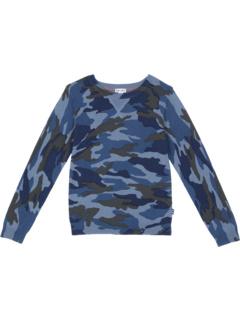 Камуфляжный свитер (для малышей / маленьких детей / детей старшего возраста) Splendid Littles