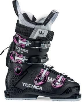Лыжные ботинки Cochise 85 - женские - 2018/2019 Tecnica