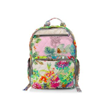 Dreamer Quilted Backpack Johnny Was