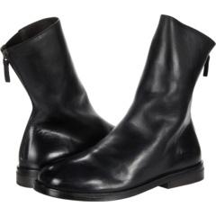 Ботинки с полной задней молнией Marsell