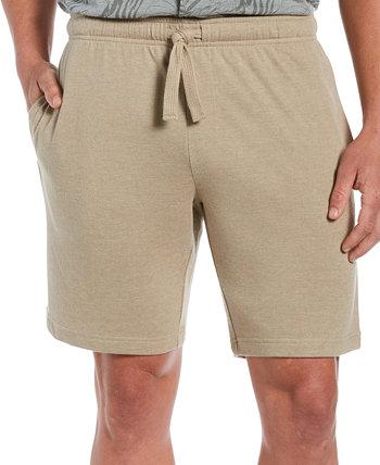 Мужские шорты 9 дюймов двойной вязки с завязками на шнурке Cubavera