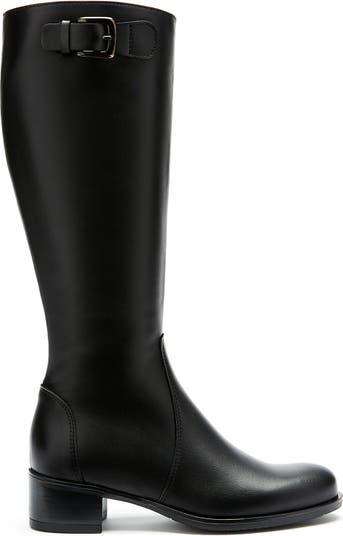 Henley Waterproof Leather Boot La Canadienne