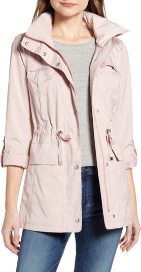 Упаковываемая непромокаемая куртка COLE HAAN SIGNATURE