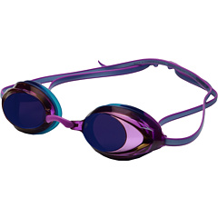 Wms Vanquisher 2.0 Зеркальные очки Speedo