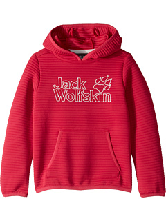 Модесто балахон (младенец / малыш / маленькие дети / большие дети) Jack Wolfskin Kids