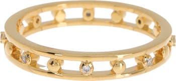 Накладное кольцо Lala Omega NADRI