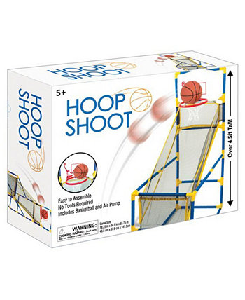 Баскетбольный набор Hoop Shoot Westminster Inc.