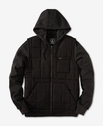 Куртка мужская сентябрьская Volcom