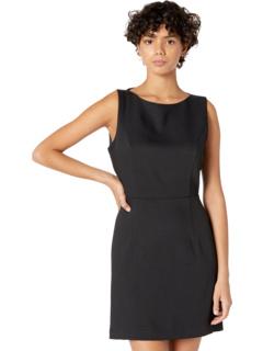 Структурированное мини-платье Bardot