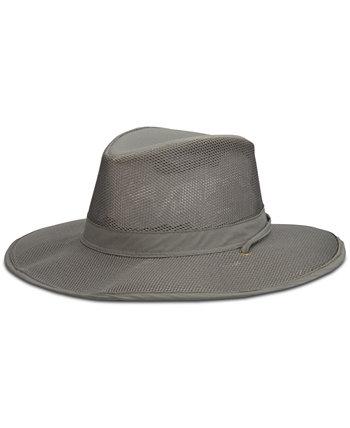 Мужская шляпа-сетка для сафари Dorfman Pacific