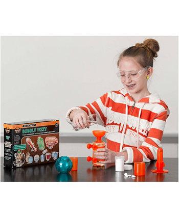 Умный ящик EIN-O Science Smart Box - Bubbly Fizzy Tedco Toys