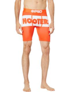 Логотип Hooters Corp PSD