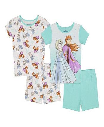 Набор из четырех предметов для больших девочек Frozen