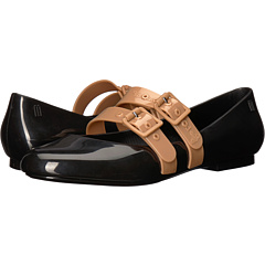 Кукла на плоской подошве x Vivienne Westwood Anglomania Melissa Shoes