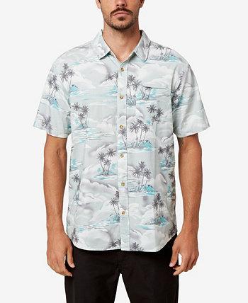 Мужская рубашка на пуговицах Teague Bay Jack O'Neill