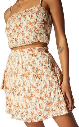 Zahara Miniskirt MINKPINK