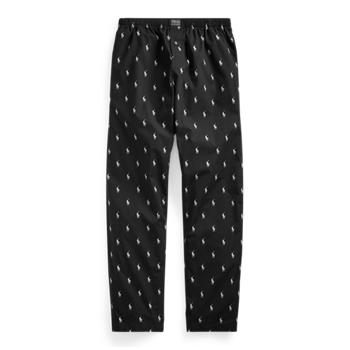 Allover Pony Pajama Pant Ralph Lauren