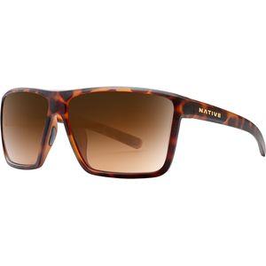 Поляризованные солнцезащитные очки Native Eyewear Wells XL Native Eyewear