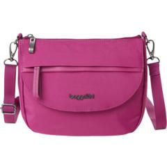 Карманная сумка через плечо Legacy 2.0 2.0 с RFID Baggallini