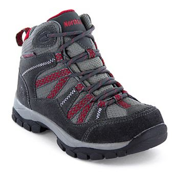 Northside Freemont Mid Boy's Waterproof Hiking Boots Northside