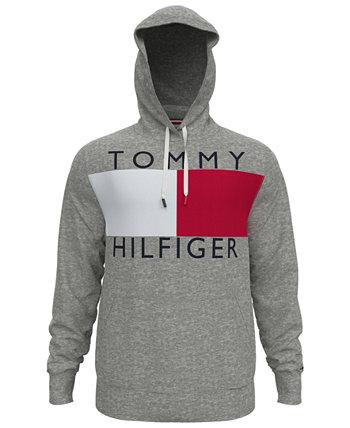 Толстовка Quinn для мужчин Tommy Hilfiger