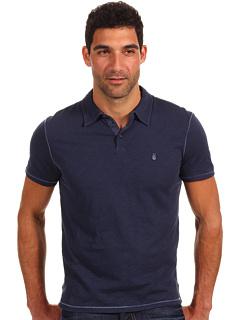 Рубашка-поло Peace K1381P1B с мягким воротником John Varvatos Star U.S.A.
