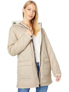 Двусторонняя длинная куртка Chalet Cire Free Country