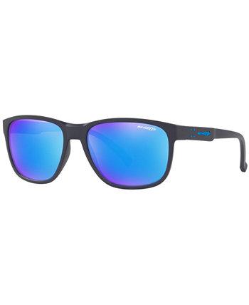 Солнцезащитные очки, AN4257 57 URCA Arnette