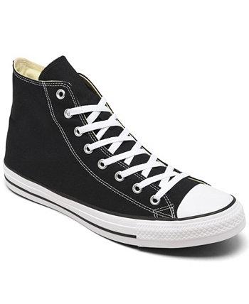Мужские повседневные кроссовки Chuck Taylor Hi Top от Finish Line Converse