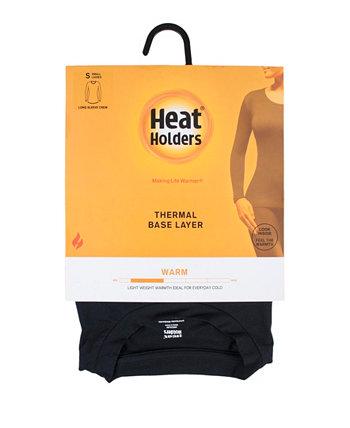 Теплые женские верхние слои Heat Holders
