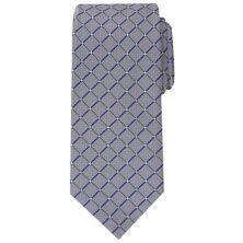 Удлиненный галстук Big & Tall Bespoke Payton с рисунком Bespoke