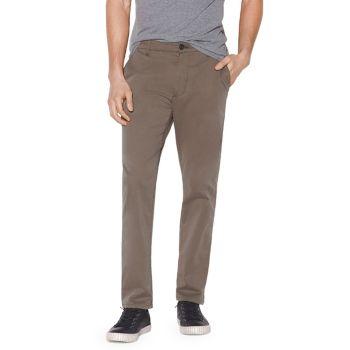 Обтягивающие брюки чинос Lenny John Varvatos