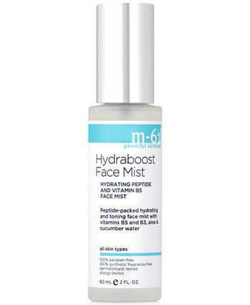 Hydraboost Face Mist, 2 унции M-61 by Bluemercury
