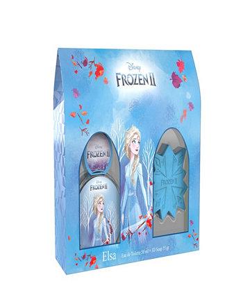 Духи и мыло Frozen II Elsa House, набор из 2 шт. Disney